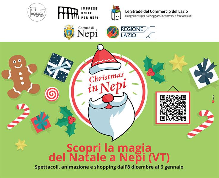 Christmas in Nepi