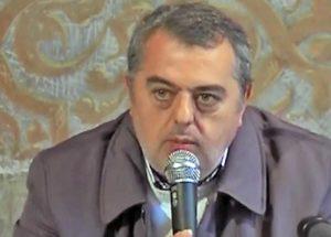 Virgilio Gay, Manager di Rete Imprese Unite per Nepi
